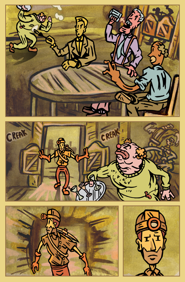 Miner Cave pg 028